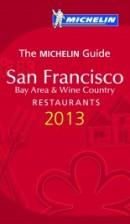 Micheline Guide SF